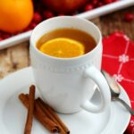 Kid Friendly Slow Cooker Wassail