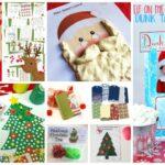 101+ Free Christmas Printables