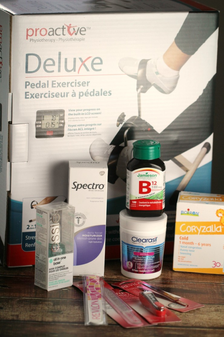 Health & Beauty Delivered to your Door with HealthSnap.ca