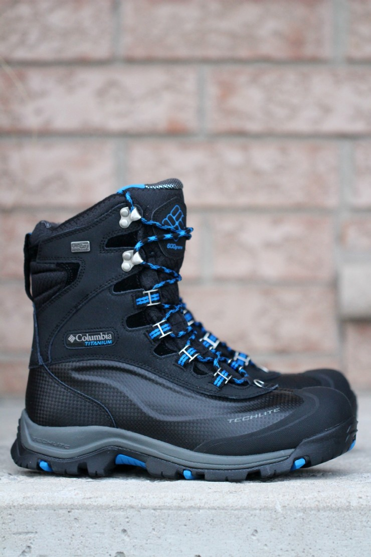 Columbia Sportswear 2015 Winter Gear for Men and Women