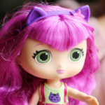 Sparkle Up your Holiday Shopping List with Little Charmers Toys