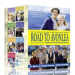 Road to Avonlea: The Complete Emmy Award-Winning Series Box Set from Sullivan Entertainment #FMEGifts2015