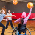 Igniting Fitness Possibilities at Holland Bloorview Kids Rehabilitation Hospital