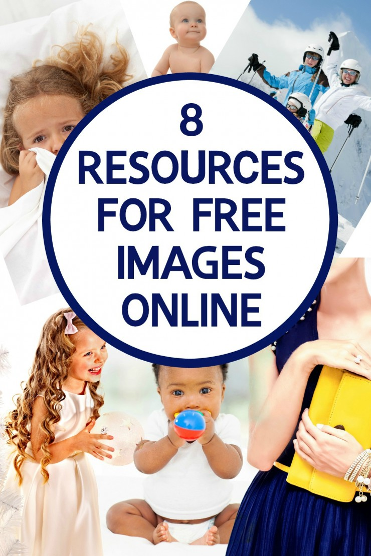 Blog Tips: 8 Resources for Free Images Online.