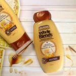 "Enjoy a Little ""Me Time"" with Garnier Whole Blends"