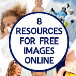 8 Resources for Free Images Online