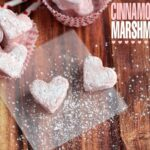 Cinnamon Heart Marshmallows