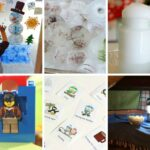 25 Winter Activities with Ice and Snow