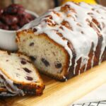Cherry-Lemon Muffin Bread
