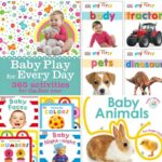 15 Best Books for Learning with Baby