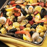 200 Best Sheet Pan Meals + Sheet Pan Clam Bake Recipe