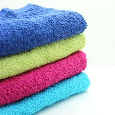 5 Natural Methods to Soften Laundry