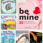 Valentine's Day Books from Raincoast Books  #Giveaway