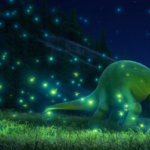 The Good Dinosaur Blu-ray Combo Pack Review