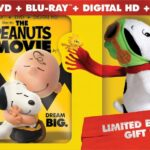 The Peanuts Movie Limited Edition Gift Set Giveaway