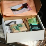 March Cozy Reader Club Subscription Reveal
