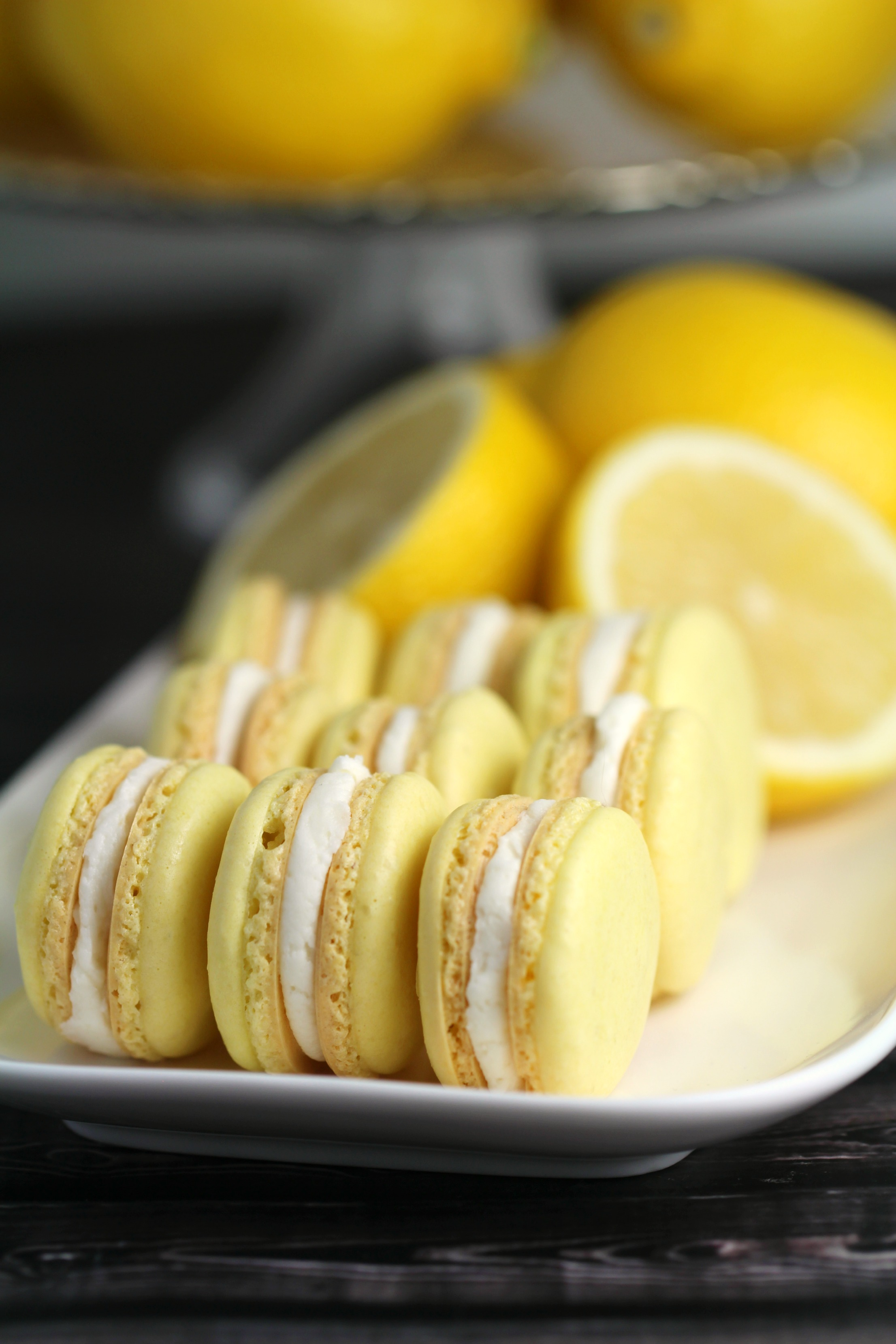 This Lemon Macaron Recipe is will help you learn how to make macarons for beginners with easy and detailed instructions for the best macarons!