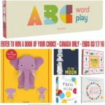 Activity Books for Kids from Raincoast Books #PlayTestShare