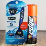 Schick Hydro® 5 Disposable Men's Razor Review & Giveaway