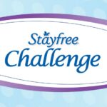 Take The #StayfreeChallengeContest & WIN a $200 Pre-Paid Credit Card