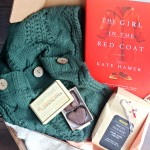 "Give yourself the gift of ""me"" time with a Cozy Reader Club Subscription"