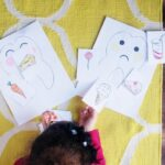 Healthy Teeth Kids Activity