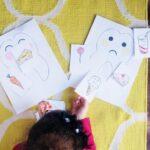 Healthy Teeth Kids Activity