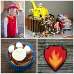 25 Paw Patrol Party Ideas