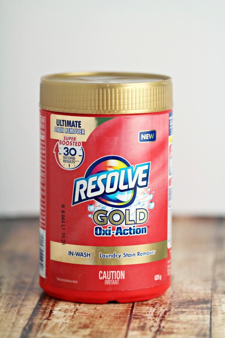 resolve-gold