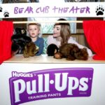 A Magical Pull-Ups® #PottyPartnership Launch Party in Disneyland with Celebrity Mom Jaime King