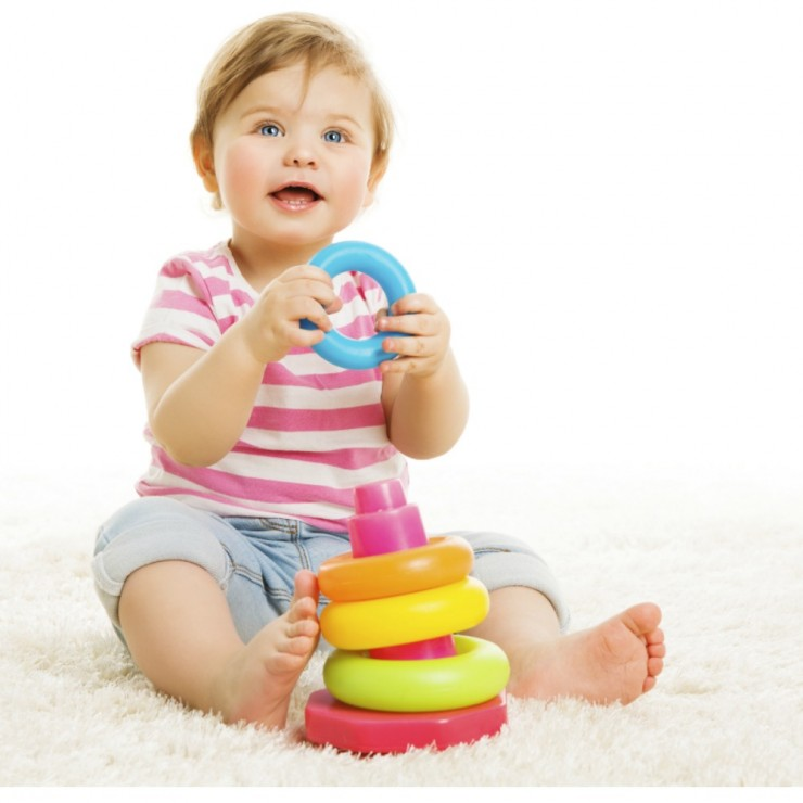 Toddler Growth and Development Milestones to Watch For
