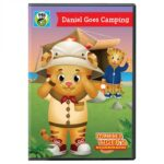 Daniel Tiger's Neighbourhood: Daniel Goes Camping DVD