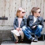 How to Keep Your Kids Well Dressed on a Budget