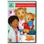 Daniel Tiger's Neighborhood: Daniel Goes to the Doctor DVD