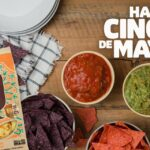 Celebrate with a Cinco de Mayo Giveaway! #EveryDayFiesta #CincoDeMayo