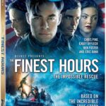 The Finest Hours Blu-ray Combo Pack