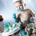 Everything You Need to Know About Planning a Cake Smash Photo Shoot