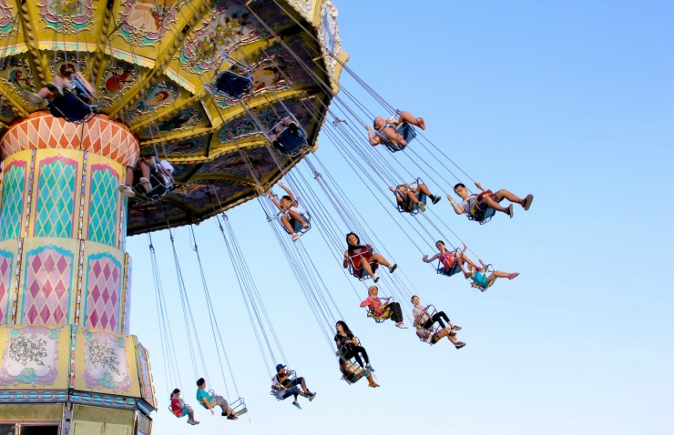A fun thing to do in Toronto is to visit the Canadian National Exhibition. When you visit CNE, you get the chance to see concerts, shows, exhibits and more. There are even rides and games that your kids will love!