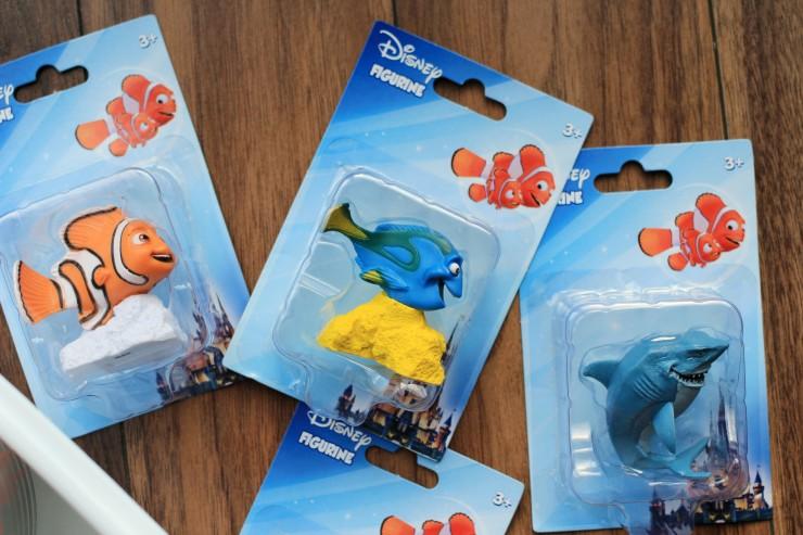 Materials-Disney-Figurines