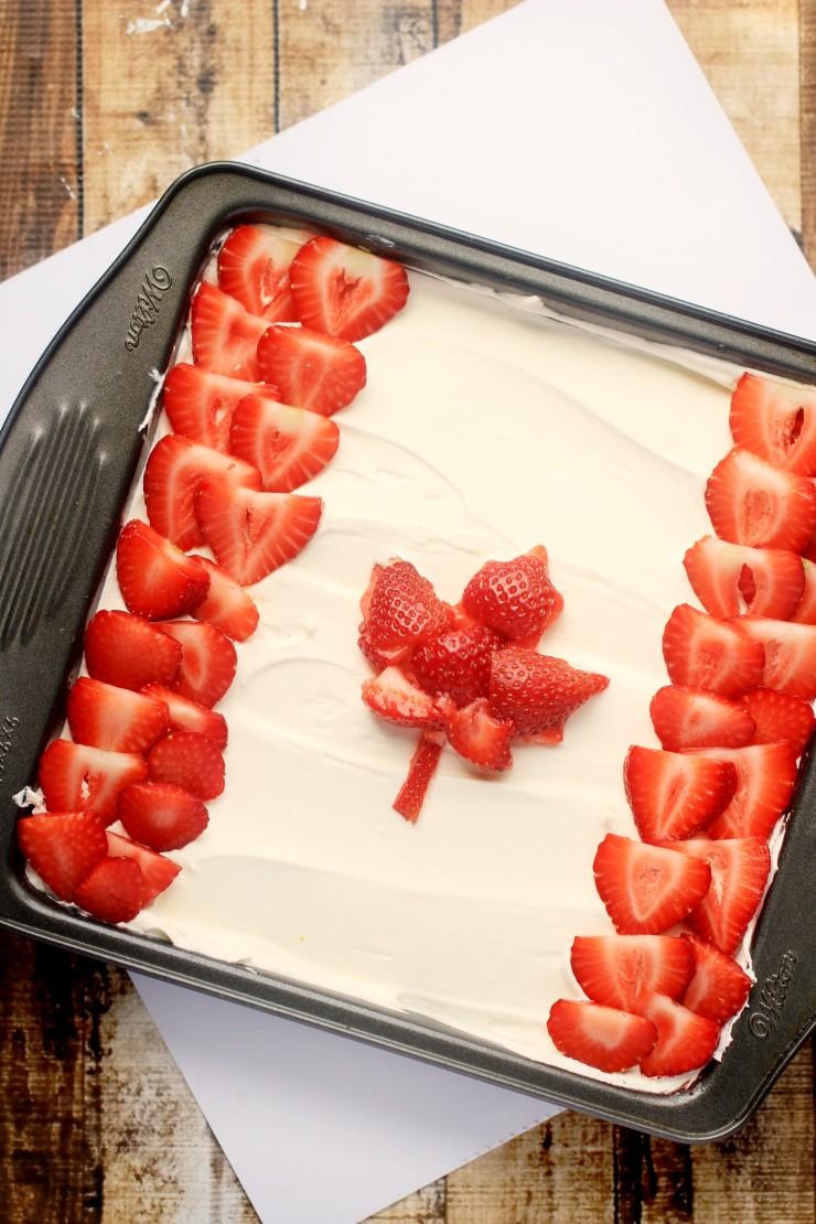 Duncan Hines Strawberry Cake Mix Ingredients