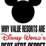 Why Disney World's Value Resorts are their Best Kept Secret
