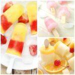 30+ Ice Pop Recipes