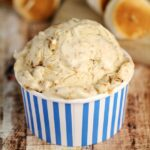 No-Churn Roasted Marshmallow Ice Cream