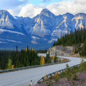 11 Great Canadian Road Trips