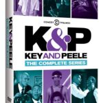 Key & Peele: The Complete Series DVD
