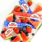 Simple and Healthy School Snack Ideas