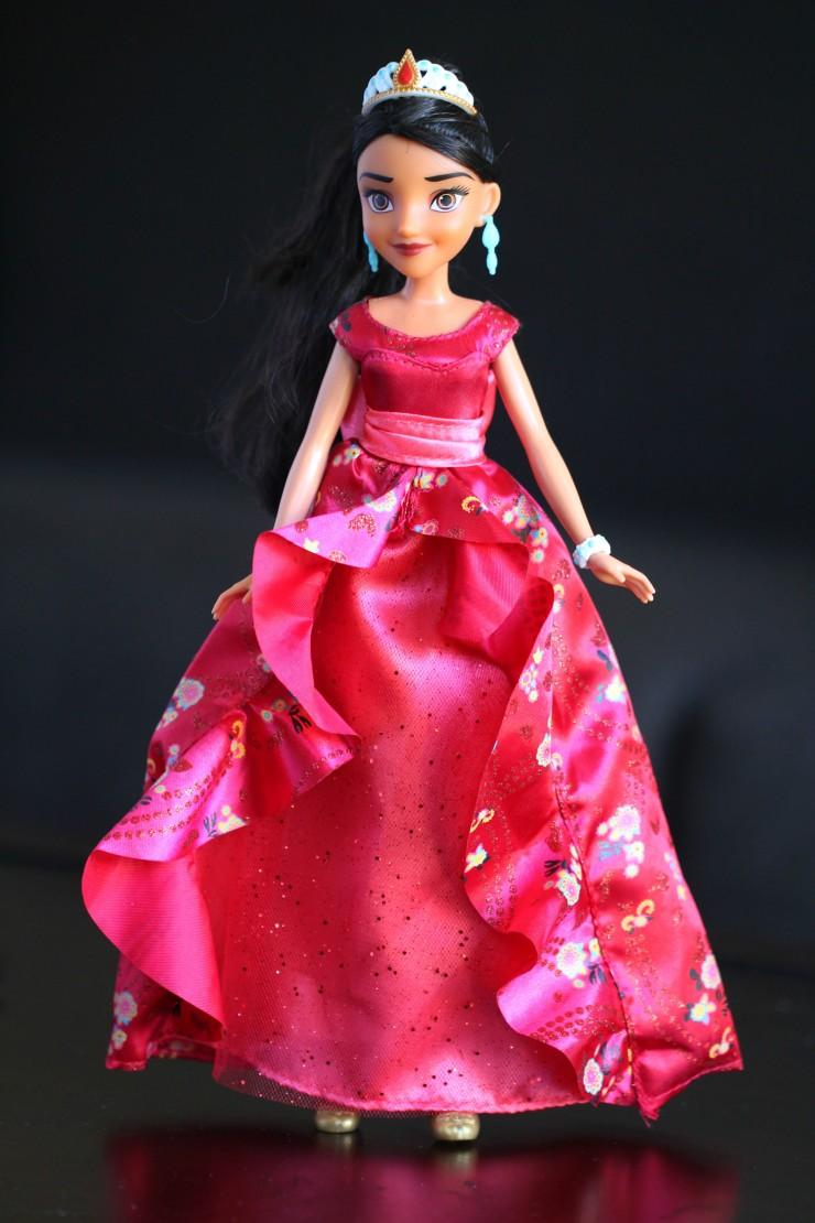 princess-elena