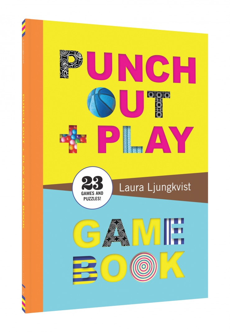 punch-out-play-game-book