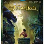 Disney's The Jungle Book Blu-ray Combo Pack