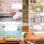20 Gorgeous DIY Accent Wall Treatment Ideas